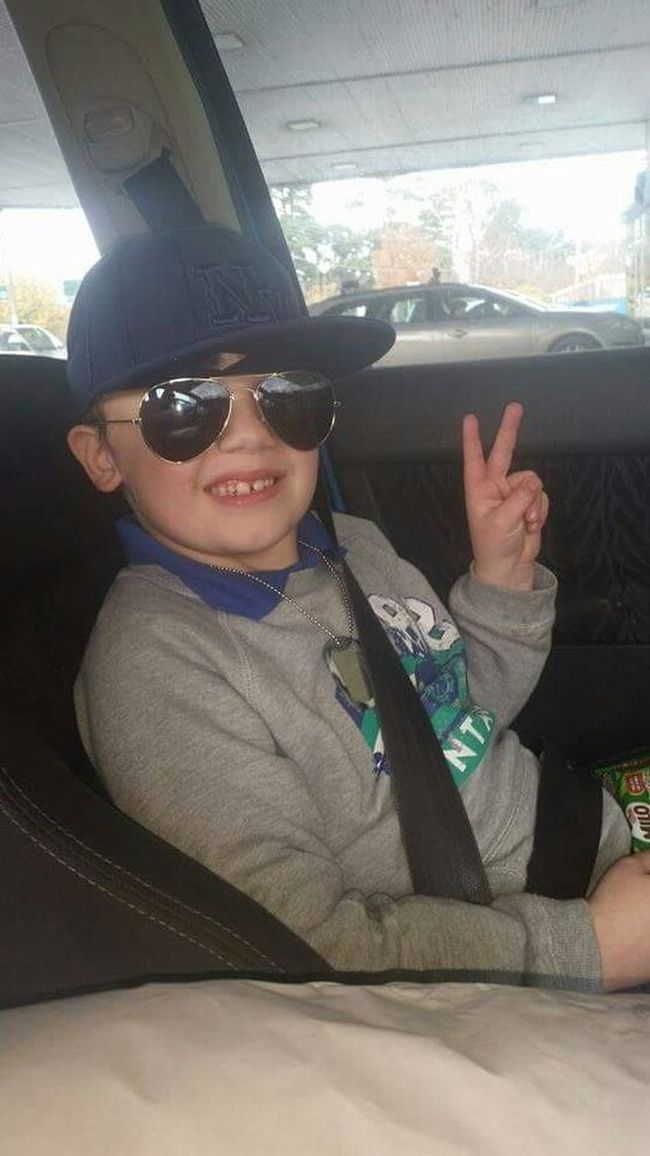 Love Without Boundaries BeStEsT M8 Hello World Gday Everyone Aussiestyle my number 1! love taking this lil guy for a cruise on a sunny day!