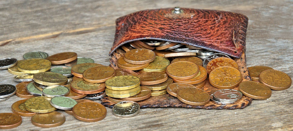 Money on the table Abundance Close-up Earnings Large Group Of Objects Money Money On The Table Take Wallet