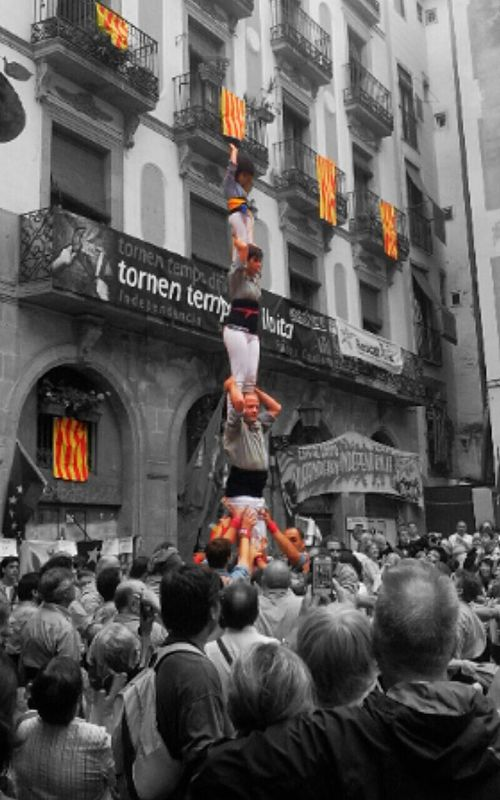 Catalunya Catalonia #CATALUNYA FreedomCatalonia2014 Details Of My Life