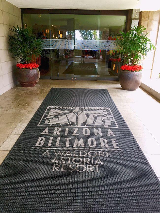 Arizona Traveling Travel Travel Destinations Resort Resorts Frank Lloyd Wright Waldorf Astoria