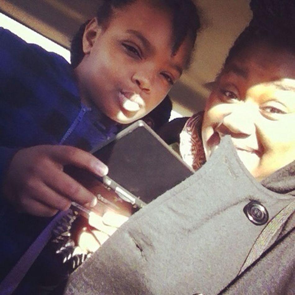 Me And Kaykay