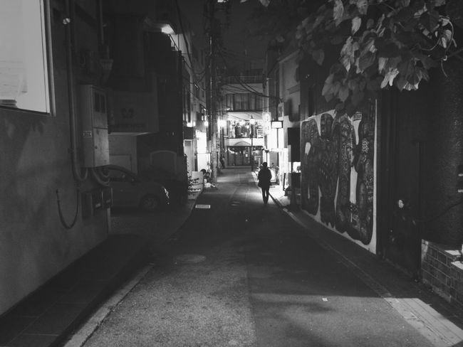 Streetphoto_bw The EyeEm Facebook Cover Challenge Blackandwhite Monochrome