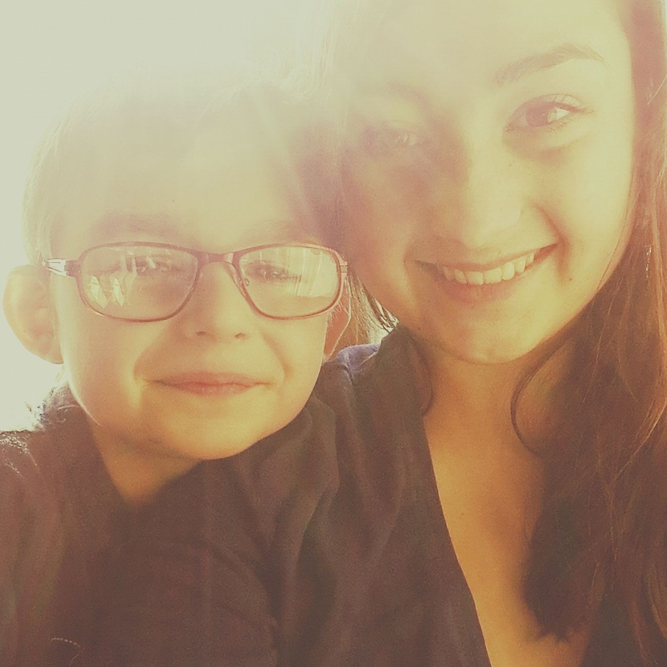 Brother Soleil Sun ☀ Smile ✌ Lovelovelove Chieur