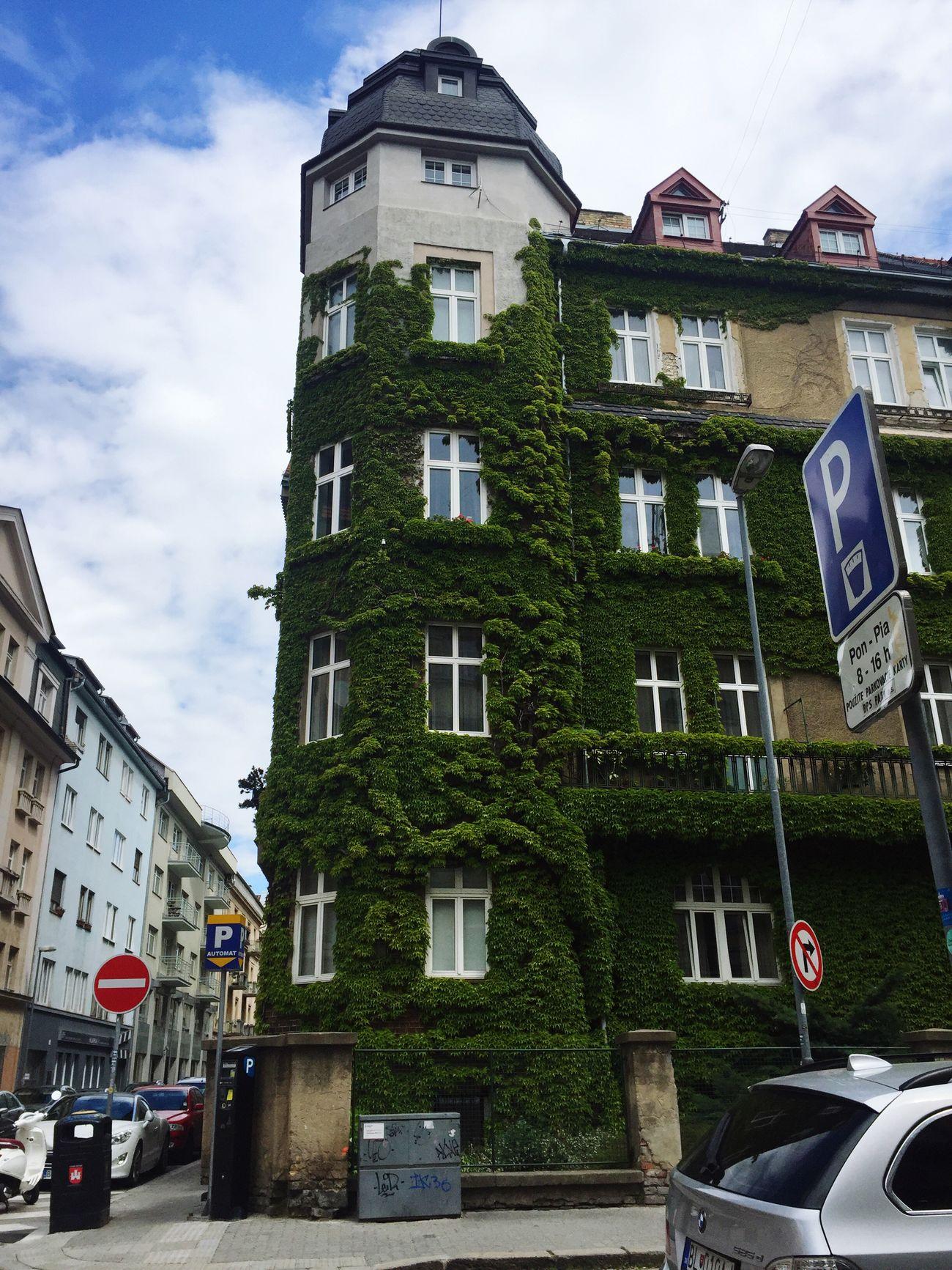 Bratislava, Slovakia Favorite City Happiness