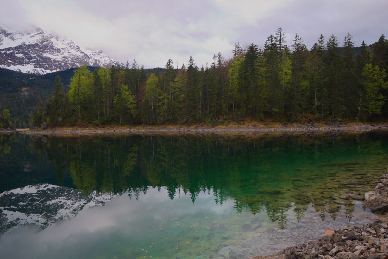 Nice morning for some nature photos Allgäu Beauty In Nature Clouds And Sky Day Eibsee EyeEm Nature Lover Forest Lake Landscape Morning Mountain Mountain Range Nature Nature Nature Photography No People Outdoors Reflection Scenics Sky Snow Tranquil Scene Tranquility Tree Water