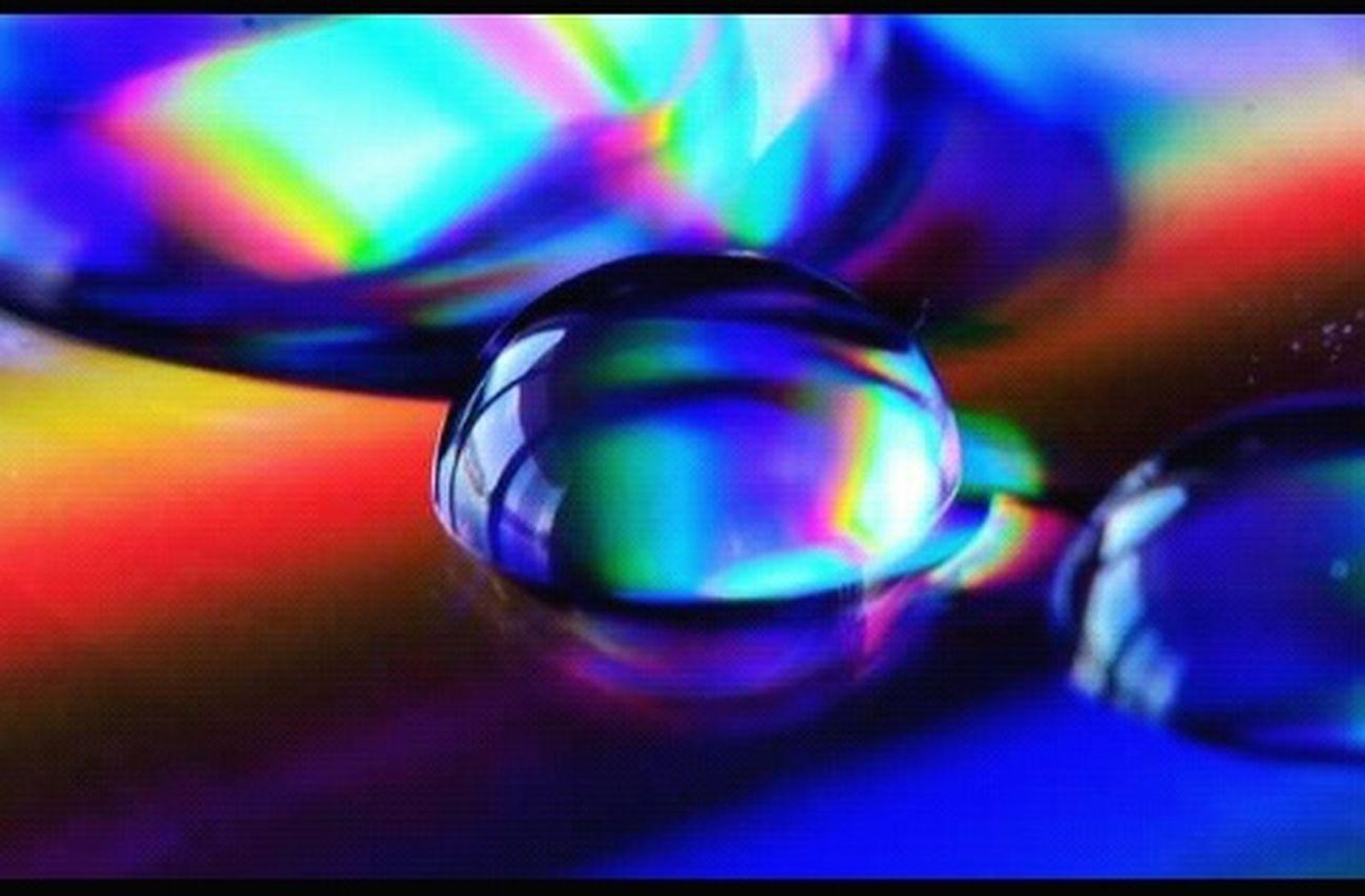 Eye4reflections Challenge Winner Abstract Art Colors Eye4photography