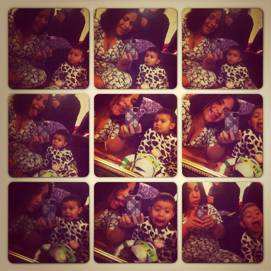 I love my baby Noah <3