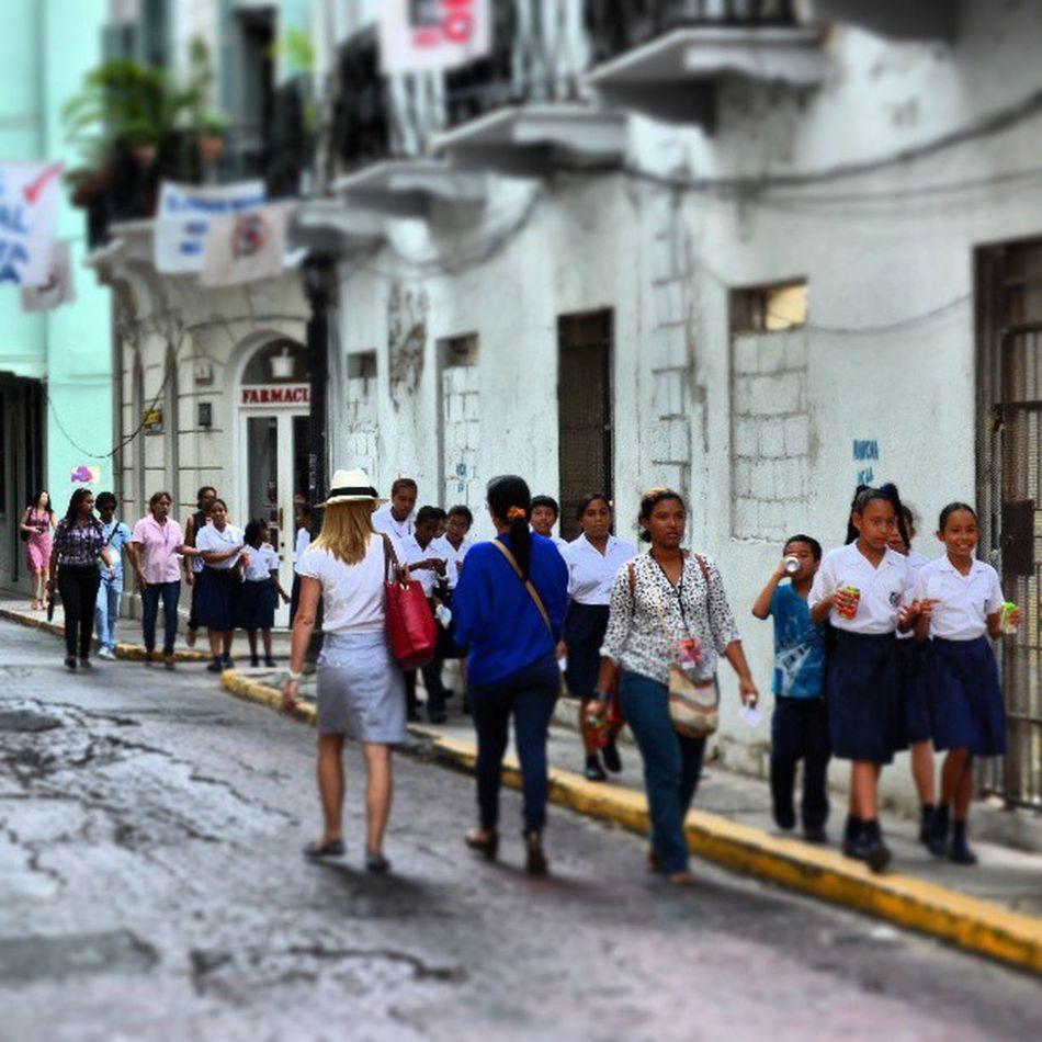 Casco antiguo Panamá Panamá PanamaCity Cascoantiguo Tourist Visitpanama