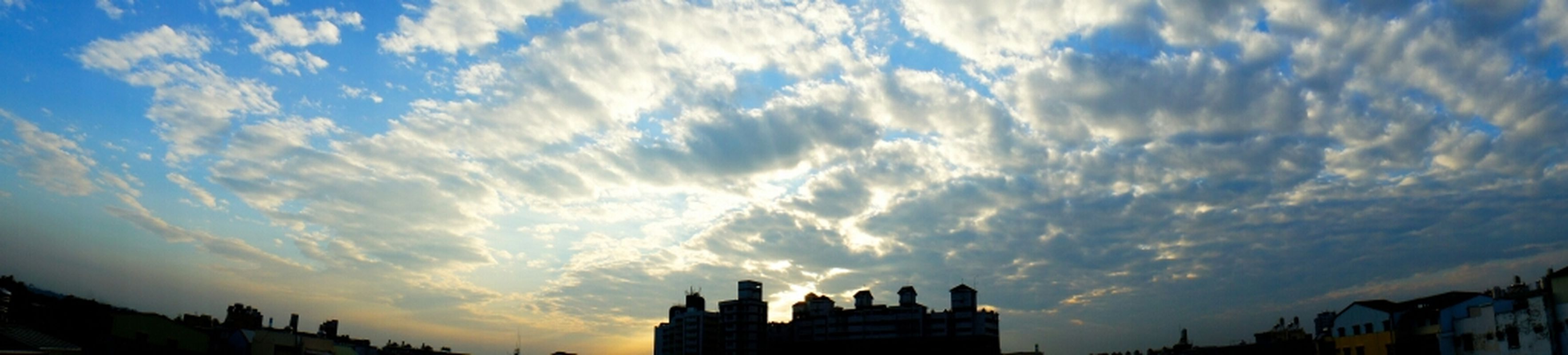 clouds streetphotography sunset sky Enjoying the Sun Enjoying the View Taiwan enjoying life clouds and sky what i saw by SCBeelzebub