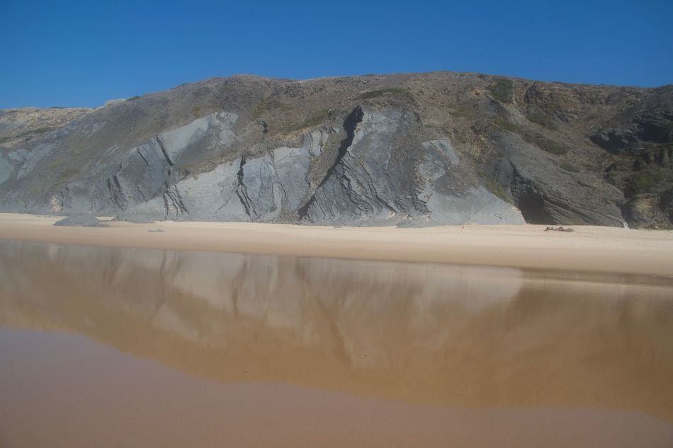 Aljezur Beach Photography Beauty In Nature Desert Landscape No People Scenics Tourism