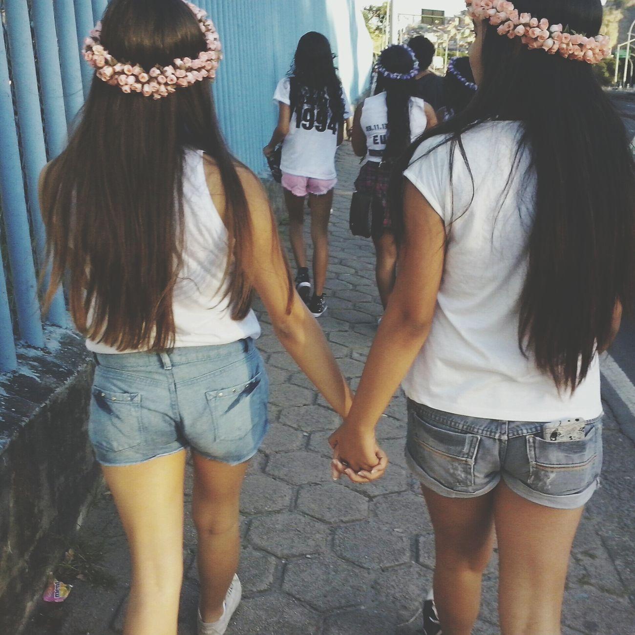 forever friends Like (: Forever Friend