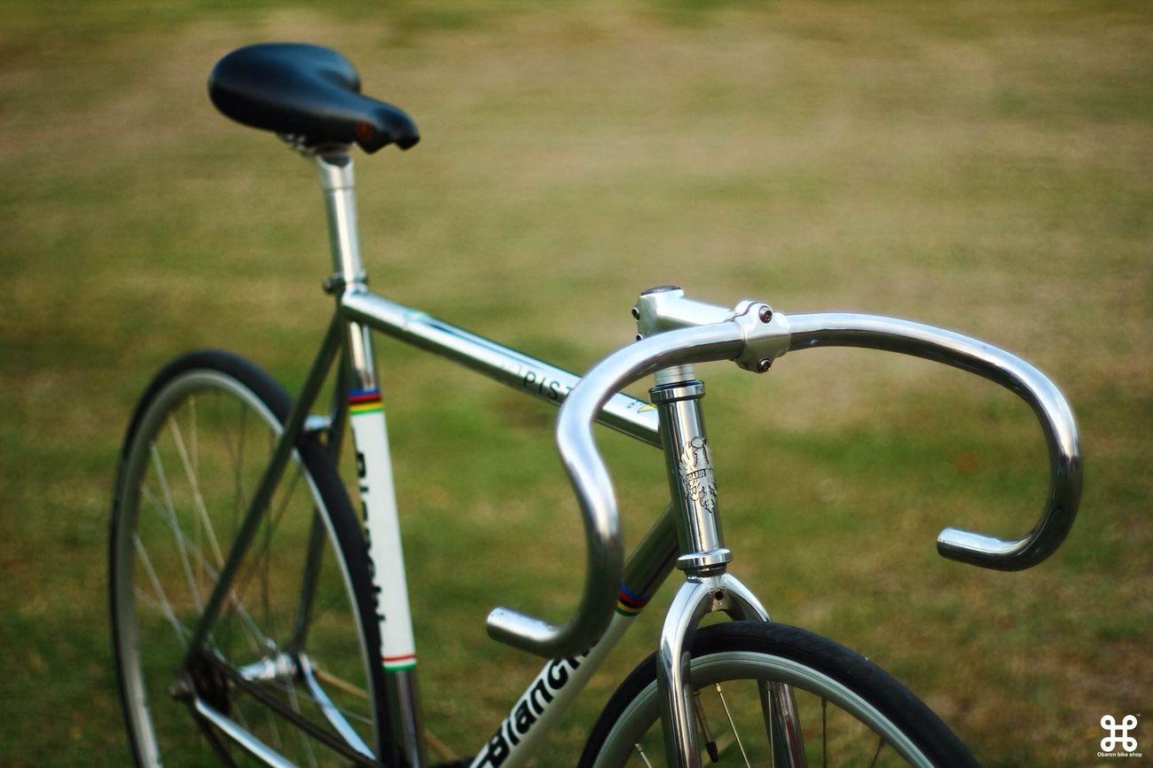 Bikes Ride Or Die Pista Bianchi