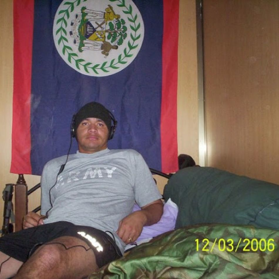 Belizean Proud