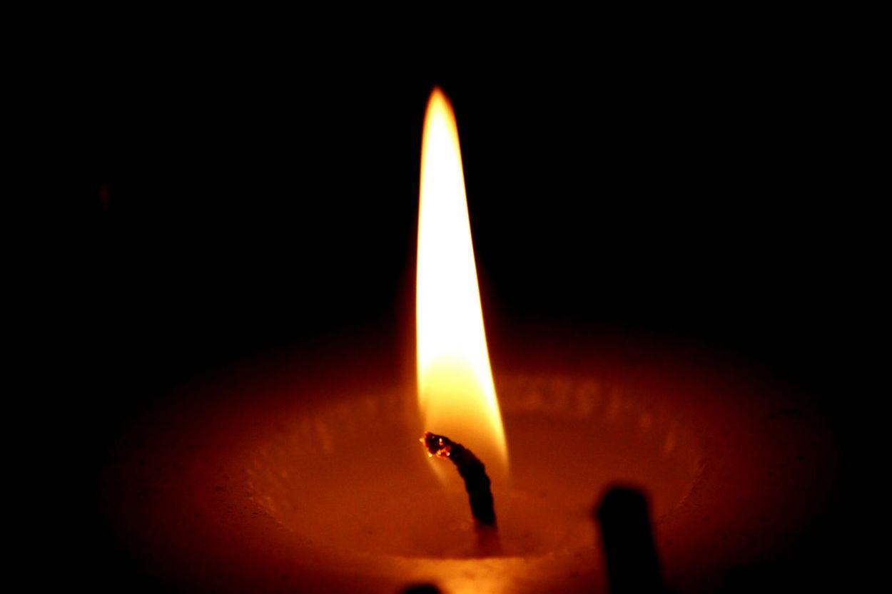 свеча Candle огонь Fire пламя Flame
