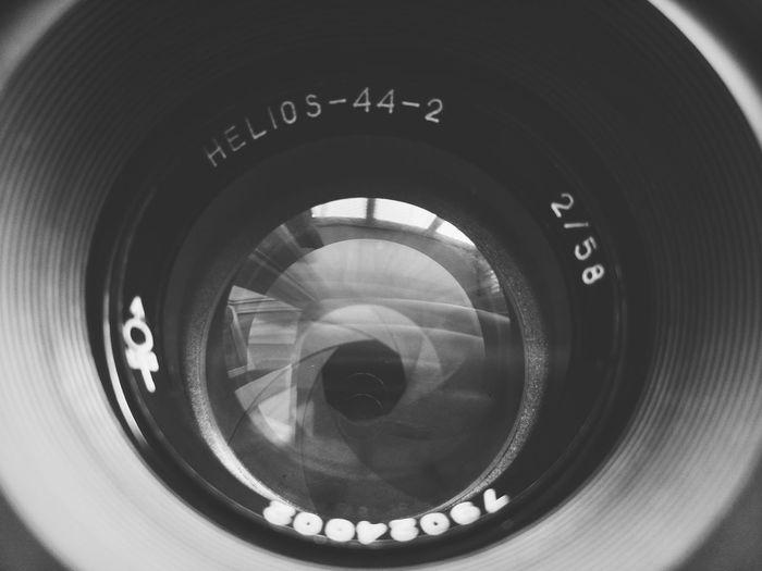 Lens Zenit Helios 44-2 зенит Blackandwhite фотоаппарат Camera Mobilephotography Meizumx4 Taking Photos