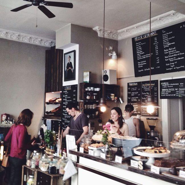 Cafe Culture Hipster Life  Sunday Joy