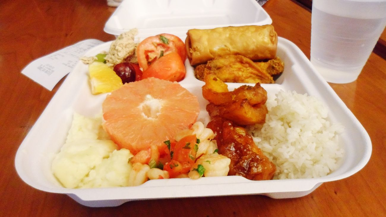 Yammy!!  Schoolfood USA Check This Out