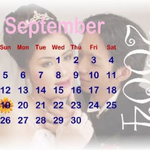 Happy anniv my love, 10years ago... 19sept2014 Happytime Moment OurMoments younglic_alfgil lovemoment