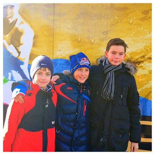 Me ,Kisakallio ,Tennis ,Friends ,photooftheday