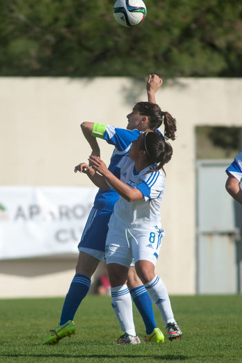 Israel women National football team win 1-0 against Cyprus women National footbal team in the last game for the 2nd Aphrodite Cup in Limassol,Cyprus on 16.03.2016 0-1 16.03.2016 2nd Aphrodite Cup Cyprus Cyprus Women National Team Cyrpus Football Association Footbal Game Israel Women National Football Team Limassol