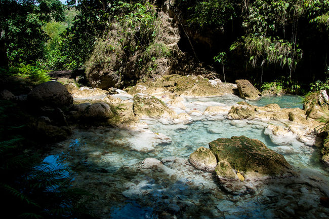 Mag-aso Falls Philippines Morefuninthephilippines Kabankalan Negros Occidental Nature Nature Photography Waterfall Water River Landscape