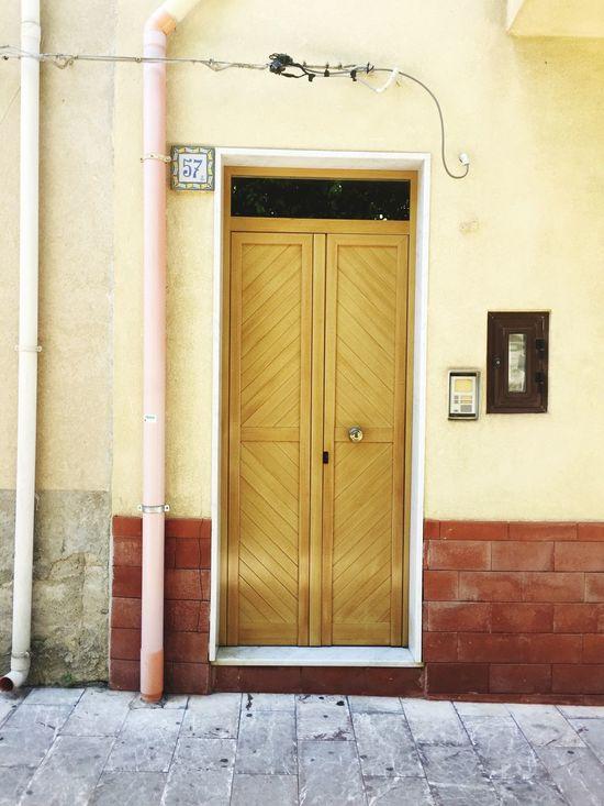 Doors Door