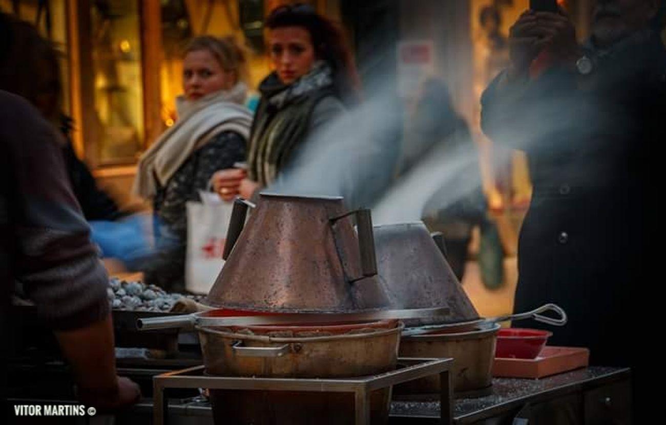 Castanhas Assadas Liboaalive Travel Destinations City Cultures Tradition Lovecity  Fruto Seco Wintet