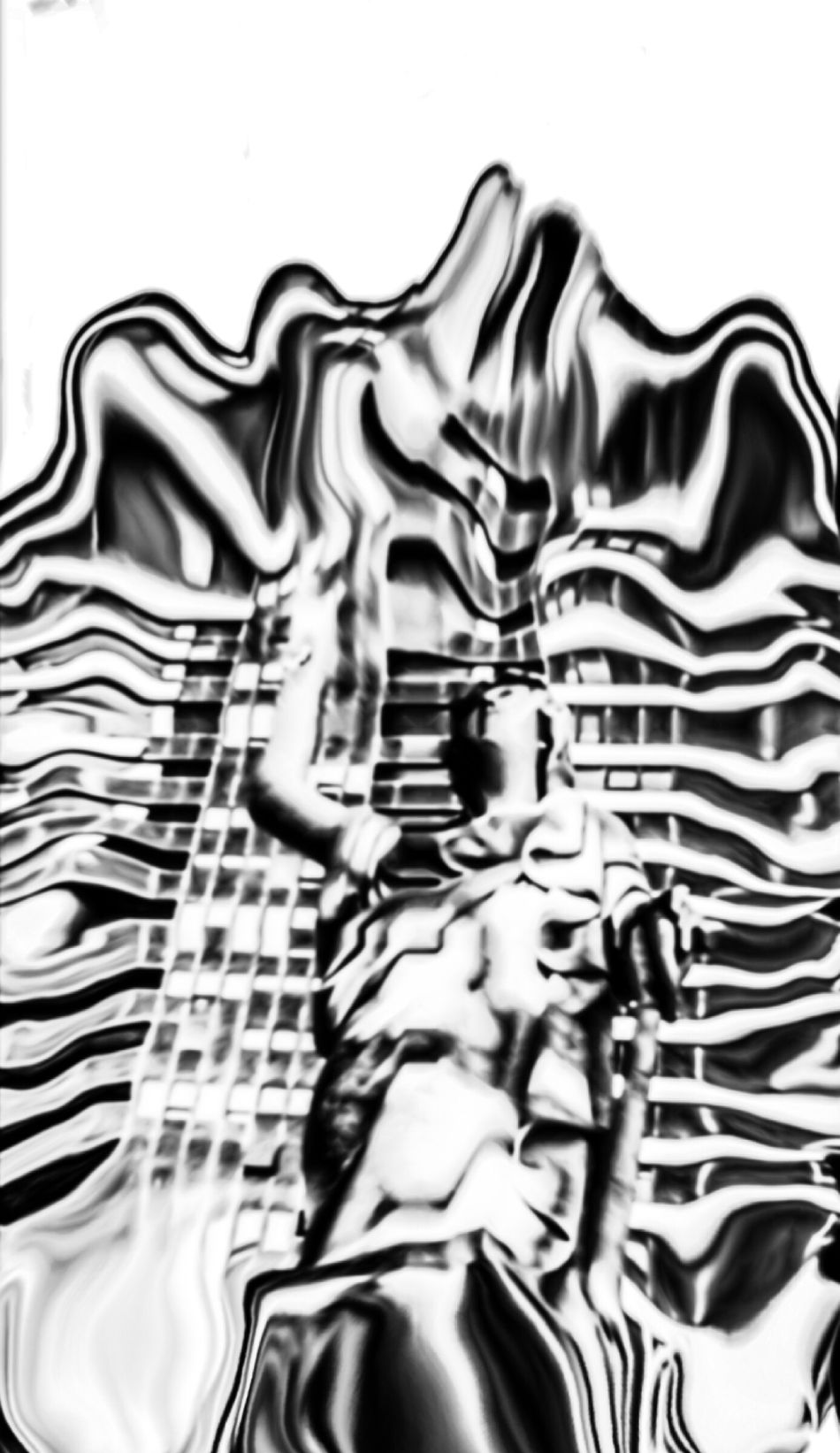The End... Is Anything Out There Real? Forgotten Dreams New Nightmares Human Condition Photographic Approximation Same Where