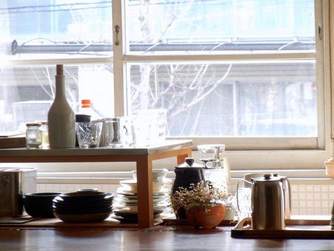 Cafe Coffee Taking Photos Relaxing Enjoying Life