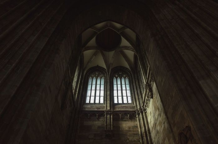 """""""St. Stephen"""" The Architect - 2016 EyeEm Awards EyeEm Best Shots Architecture Check This Out"""