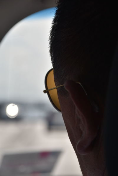 Close-up Transportation Mode Of Transport Driver Driver Car Streetphotography NikonD5500 Nikon Chile Airport Santiago De Chile Urbanphotography Bokeh Photography Highwayphotography Highway Vehicle Photography Transportation Drivers View Taxi Driver Taxi Interior Taxidriver Extreme Close-up City Life City Street The Color Of Business