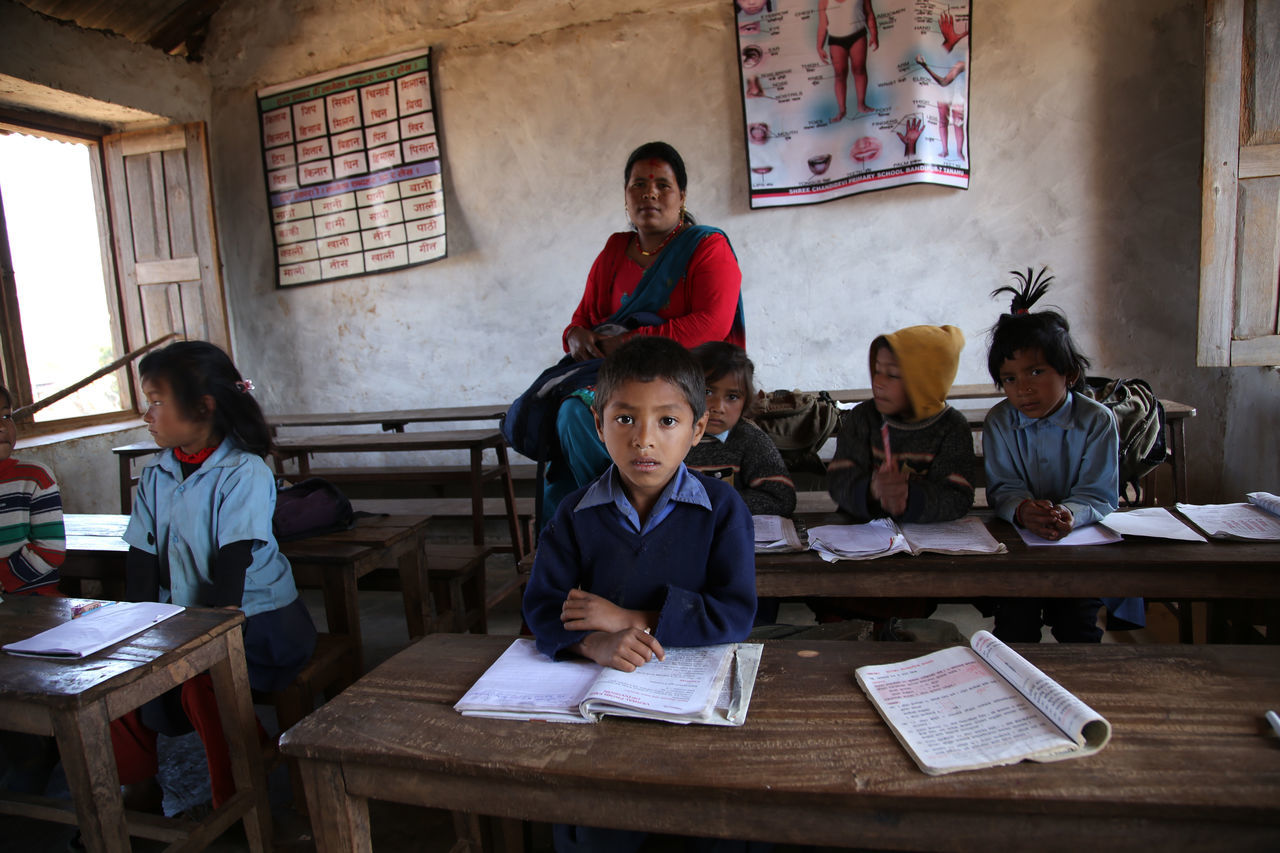 Education First ! Nepalese School Life  Nepal #travel Children Of The World Country Life Nepalese Family Nepali  Classroom School Nepalipeople😊 Education Nepalese Beauty Bandipur Children Children Photography Nepalese Culture Childhood Children At School Children_collection Countryside Curious Kids CuriosityCurious Nepal
