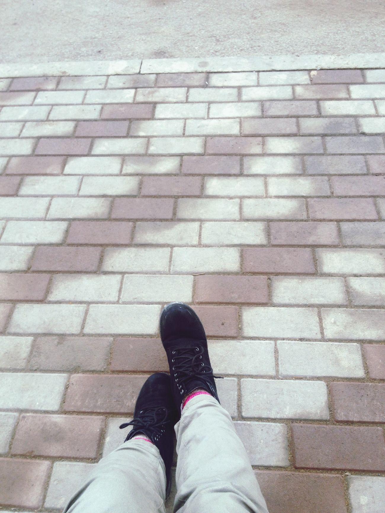 Lipetsk Shoes