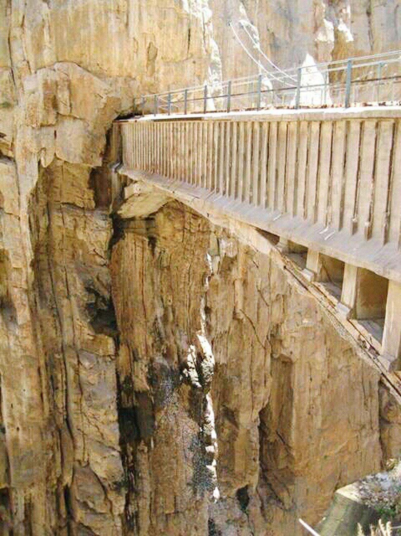 Ardales Spain Malaga Spain ✈️🇪🇸 España🇪🇸 Puente Caminito Del Rey Ardales Piedra Montañas❤ Mountain Bridge Puentes