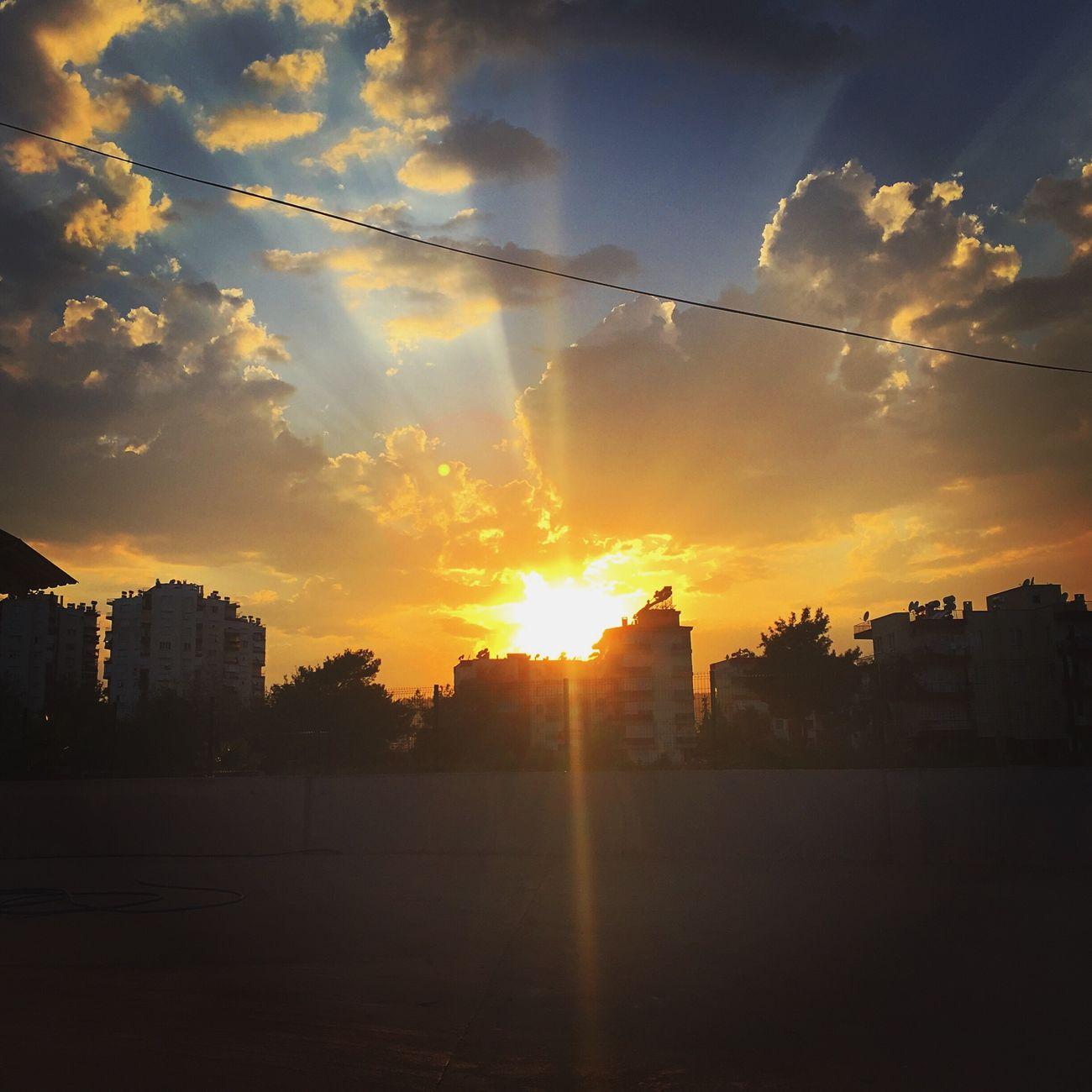 TheDay Antalya First Eyeem Photo