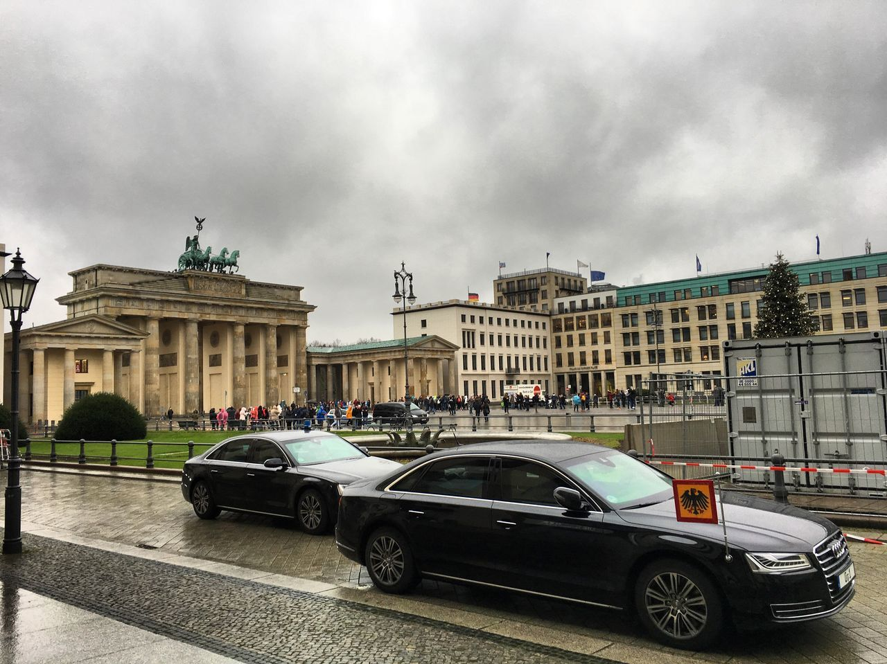 Car President Germany Gauck News Politics And Government
