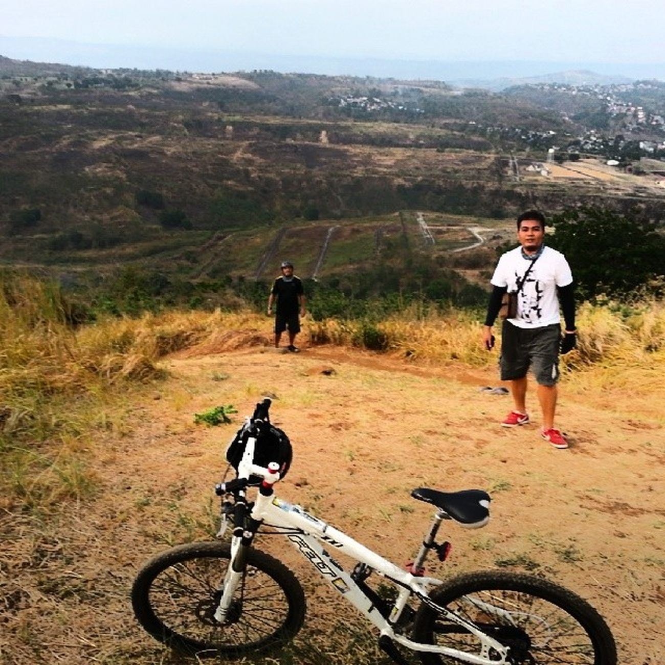 Labor Day is Bike Day with my bros. Biketrip Mountain View Mountain Biking Bikereward Bikelife Feltbike Felt Celebrate Your Ride