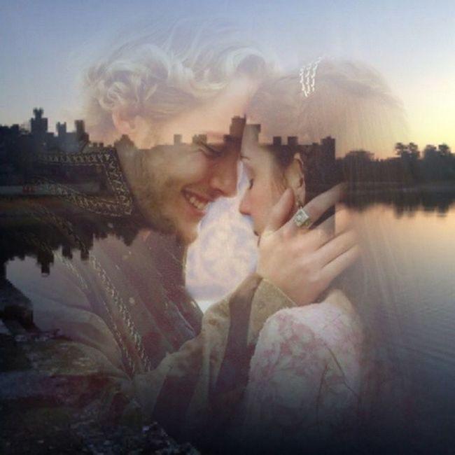 Тоби Регбо Tobyregbo Франциск FrancisValois Аделаида Кейн Мария MaryStuartqueenofScotland актеры сериала царство Reign Frary❤ @tobyregbo @adelaidekane