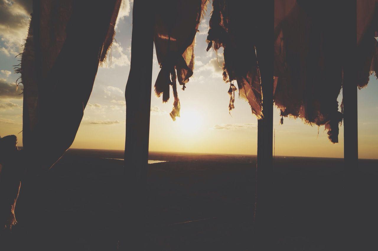 Beautiful stock photos of sun, Beach, Beauty In Nature, Column, Fabric