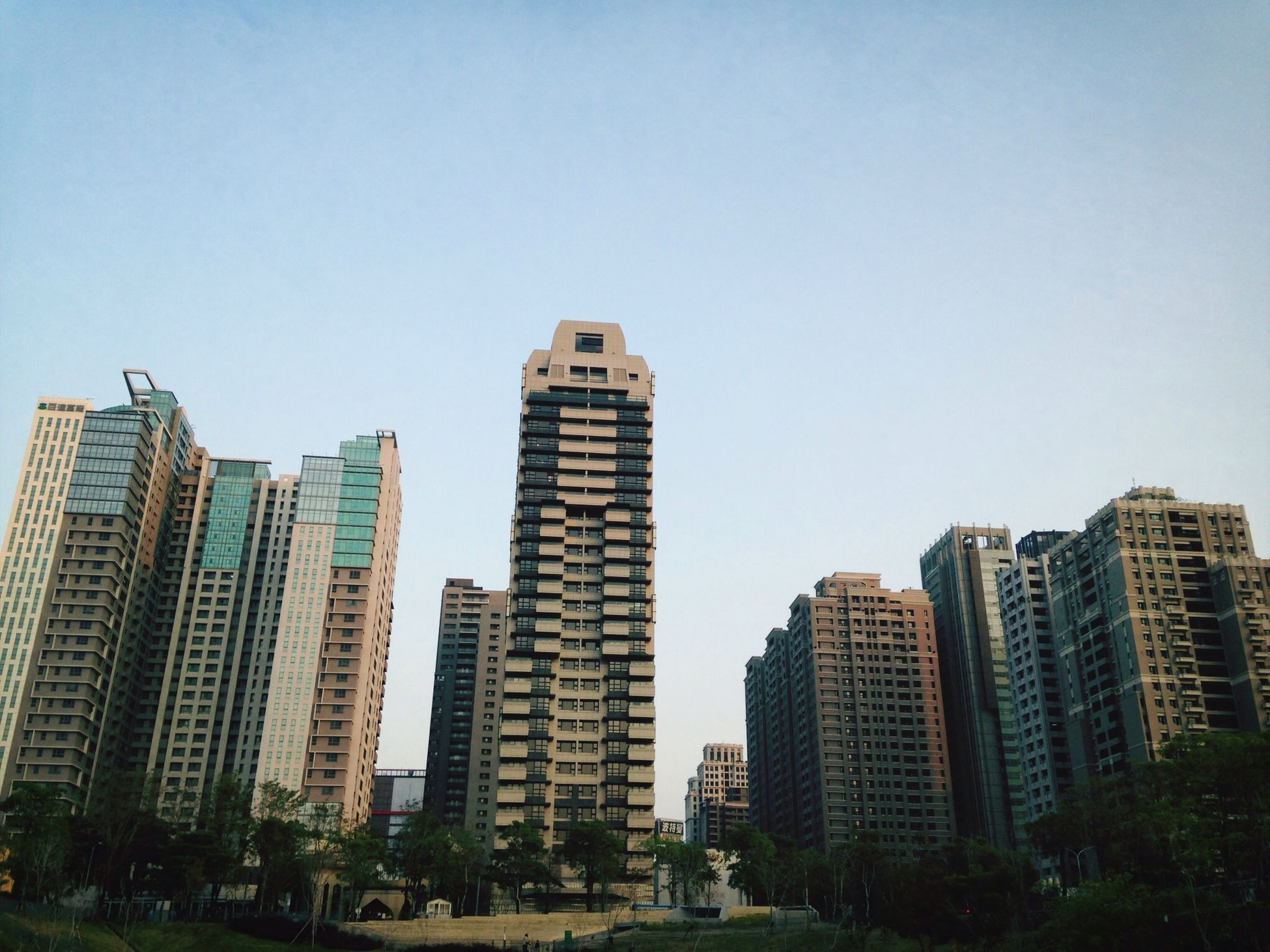 Urban Urban Geometry City