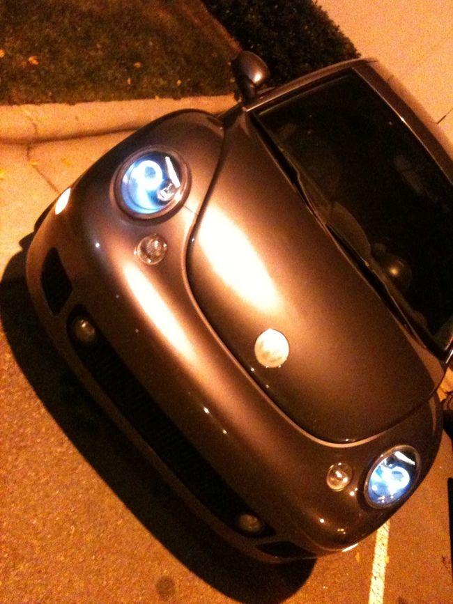 My Car (the VDUB)