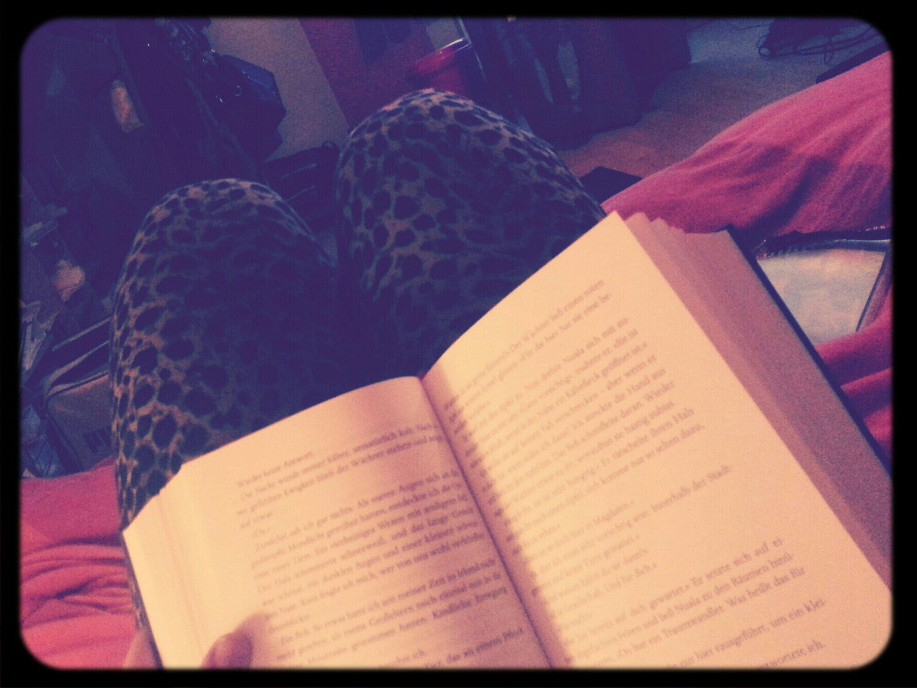 Relaxing Lesen The Bone Season Samantha Shannon