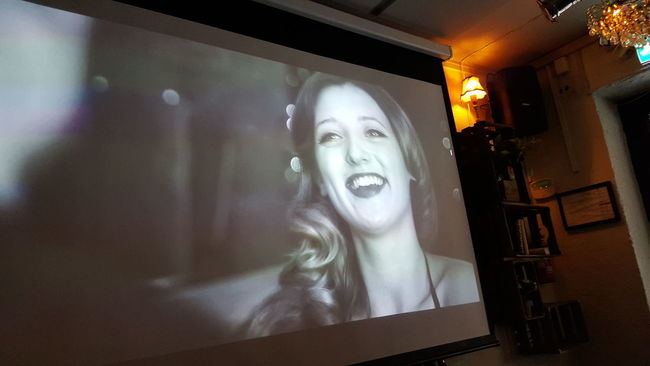 Release-party for Lonely Men In Bars - short film project NEW RELEASE! Cinema In Your Life Short Film Festival Music Video