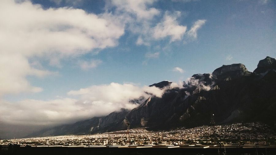 Follow me on my Instagram account: @goingoutt :) Instagram Clouds Sky Landscape