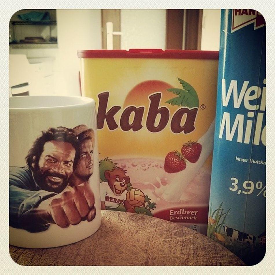 Reise in die Vergangenheit #kaba #erdbeer #milch Yolo Nomnomnom Milch Erdbeer Kaba
