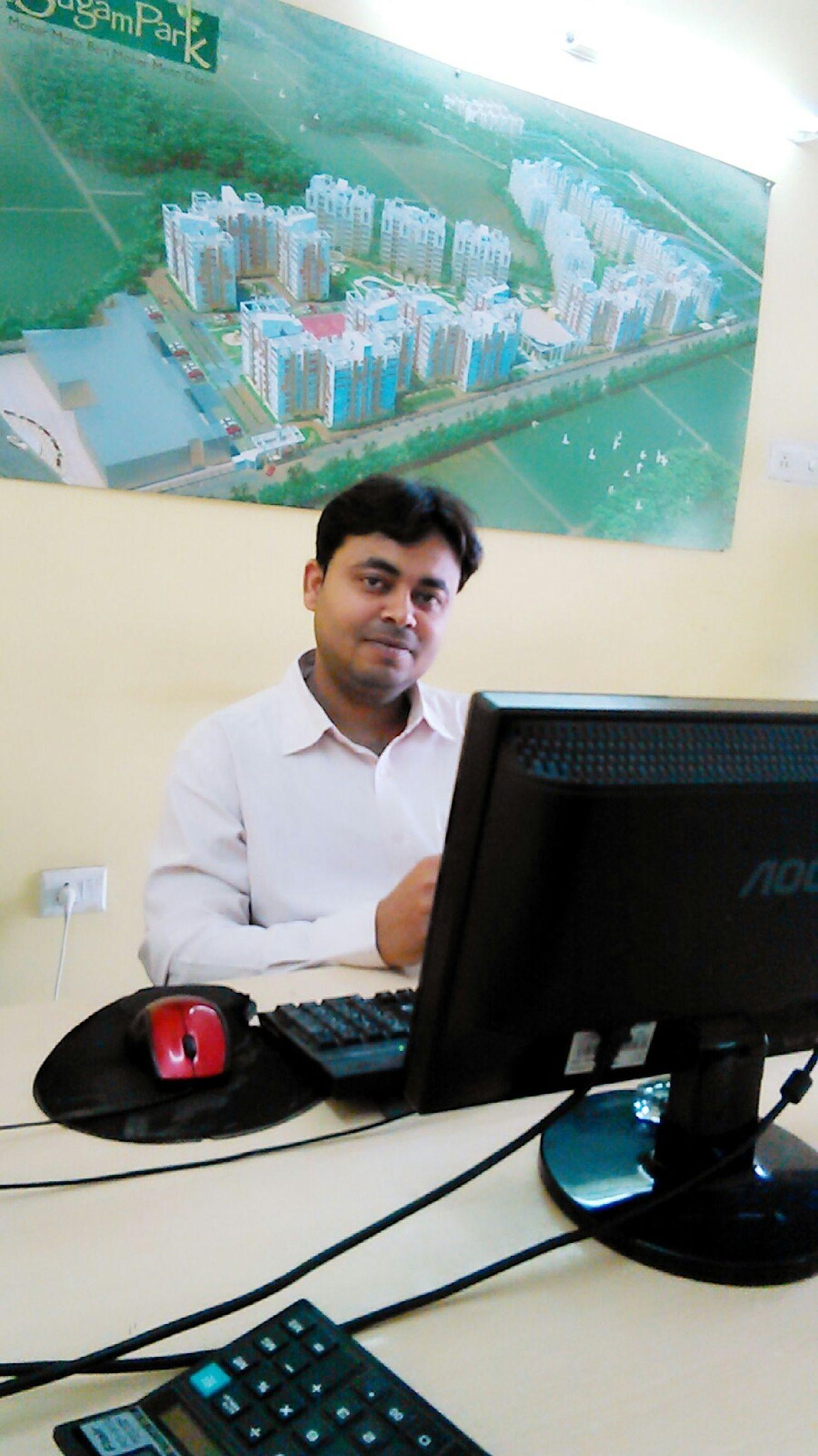 Arijit First Eyeem Photo
