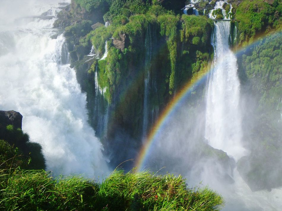 Beautiful stock photos of rainbow, Beauty In Nature, Blurred Motion, Day, Environment