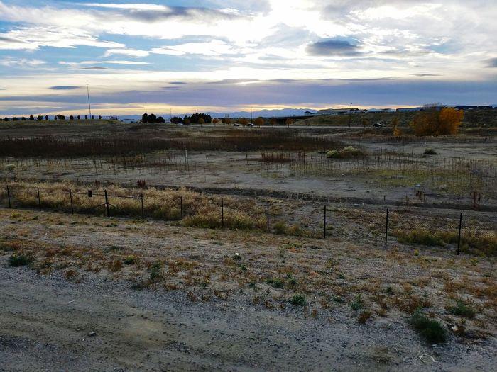 Westworld inspired! Nature Scenics Outdoors Rural Scene Landscape Westworld Cloud - Sky Sunset