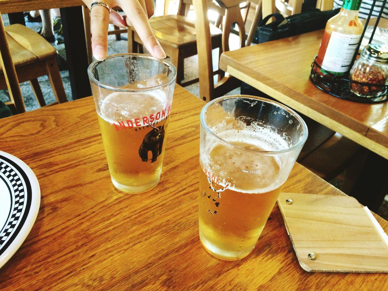 Miller Beer Cutefinger Boyfriend Couplering