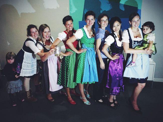 2nd annual SPENK Oktoberfest